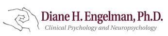 Diane H. Engelman, Ph.D. Logo